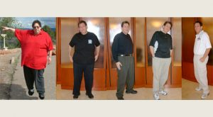 Lose weight seminar picture 1