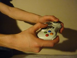 Weight Gain, Cardiovascular Risks Linked To Video Game Addiction